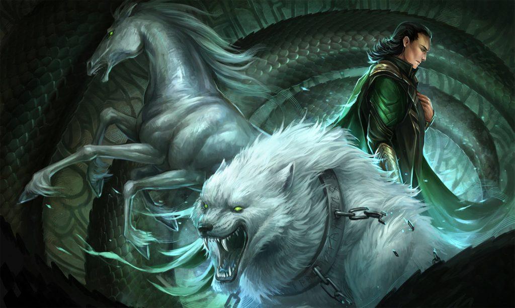 Image of Loki