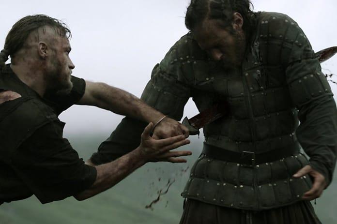 Image of the Viking thing Viking law