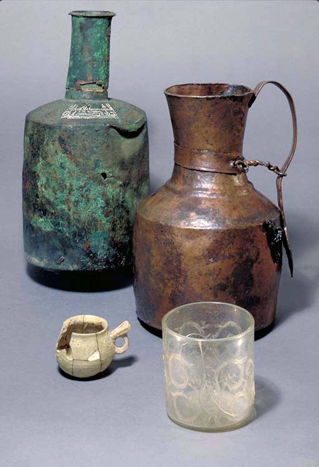 Birka artifact from BJ542
