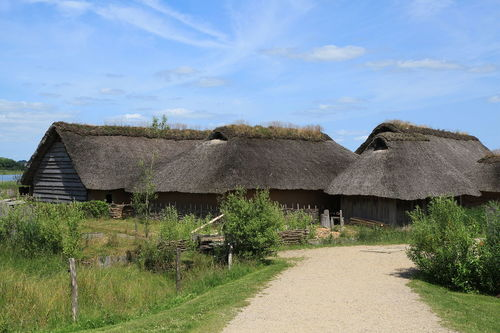 Hedeby Viking important stronghold