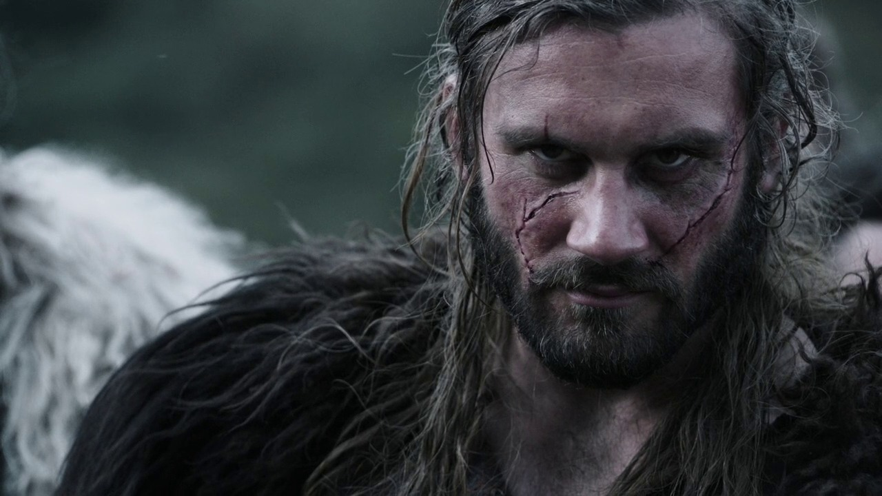 Viking Saga of Sworn Brothers. Torgeir was a savage Viking warrior