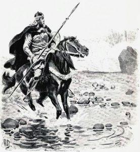 Viking Hrafnkels Saga