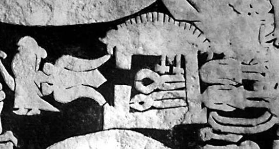 Viking Andre Image Stones explained