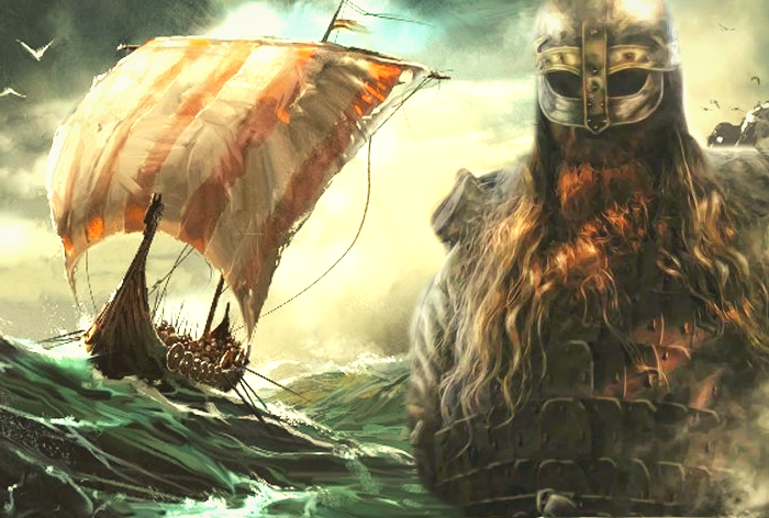 Great Viking Kings list