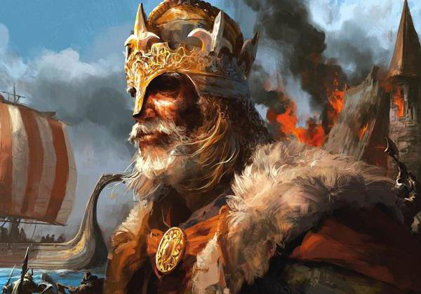 Harald Hardrada was the last great Viking king.