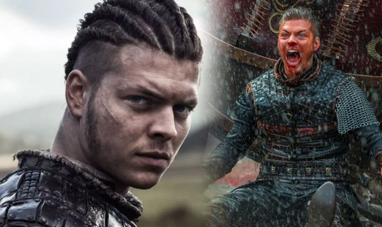 Ivar the Boneless was a son of Ragnar Lothbrok. He was among the greatest Viking kings with cunning and flexible military strategy.