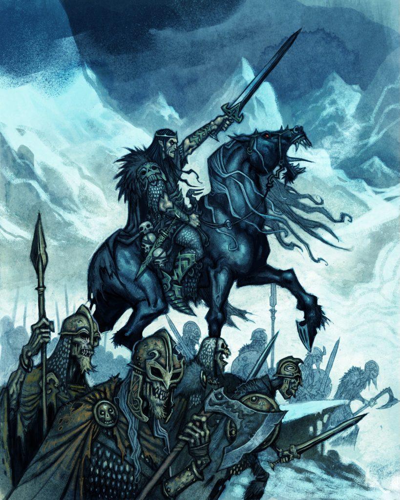 Basic guide to Norse mythology