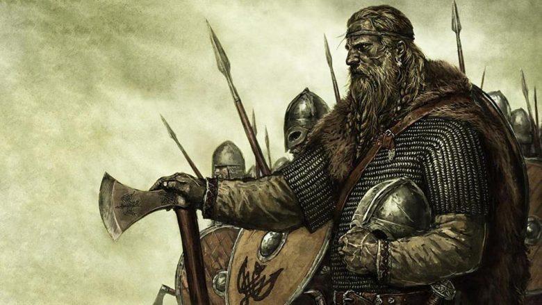 Viking King Harald Bluetooth