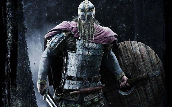 Sweyn Forkbeard the first Viking King of england