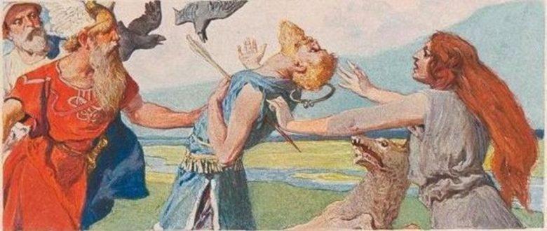 Image of Baldur Death