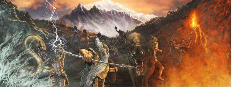 Image of Ragnarok Doom Days