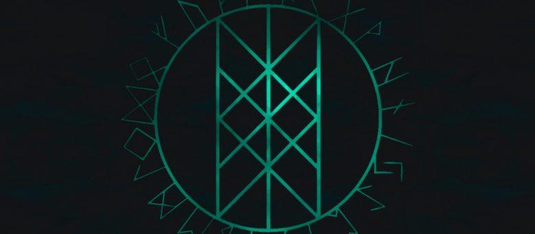Image for Web of Wyrd Viking symbols