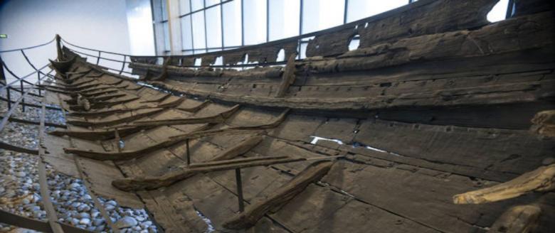 Viking skuldelev ship