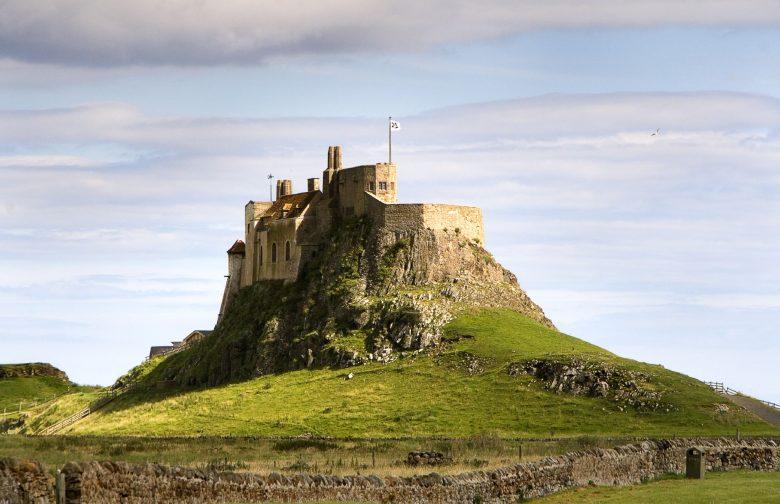 Viking Lindisfarne Attack