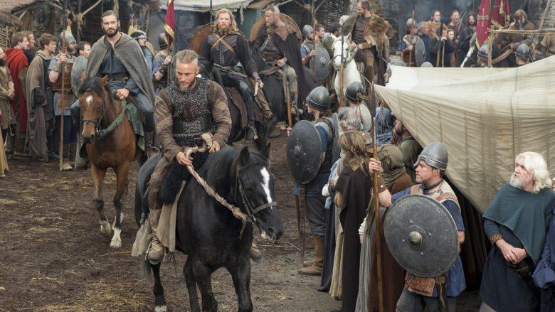 Viking horse Viking Hrafnkels Saga