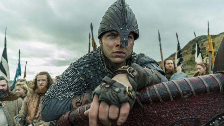 Ivar the Boneless Viking Untold Truth of Real Vikings