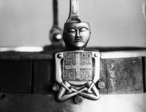 Oseberg bucket