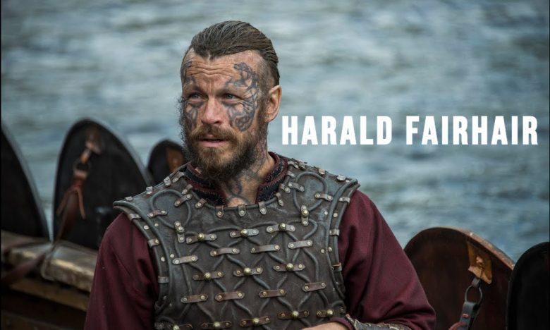 Harald Fairhair