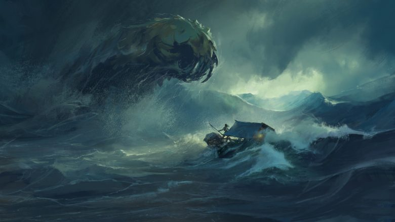 Gods of Water