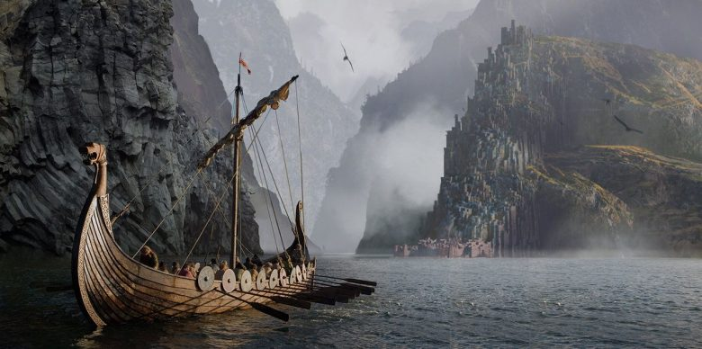 Gjellestad ship