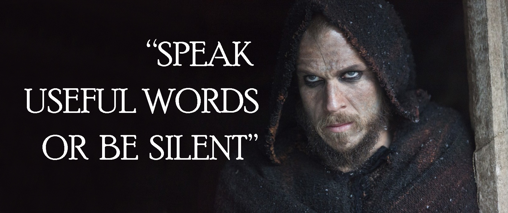 Viking Warrior Quotes